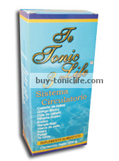 Te Tonic Life 3(Sistema Circulatorio)