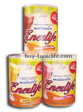 EnerLife Chocolate